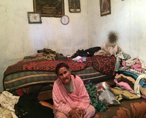 donate zakat for elderly