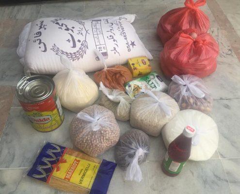 Ramadan Food Pack