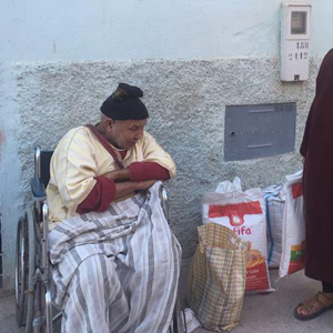 Ramadan Food Pack Appeal Morocco