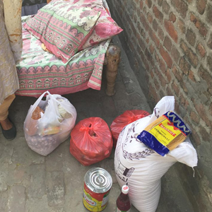 Ramadan Food Pack Appeal Pakistan