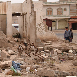Donate For Yemen Emergency Appeal. Donate Now to Help Us deliver food and water.