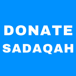 Save a Muslim Family Donate Sadaqah