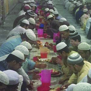 Sponsor An Iftar Appeal