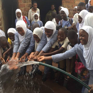 Ramadan Charity Appeal for Water Projects, Unite 4 Humanity Blog