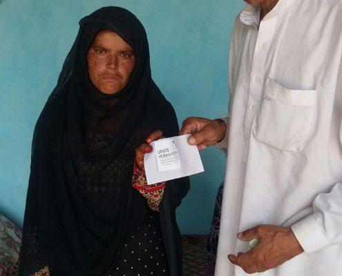 Charity Work in Ramadan - Sponsor Ill and Widows