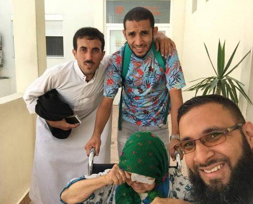 Charity Work in Ramadan Help the Poor and Needy